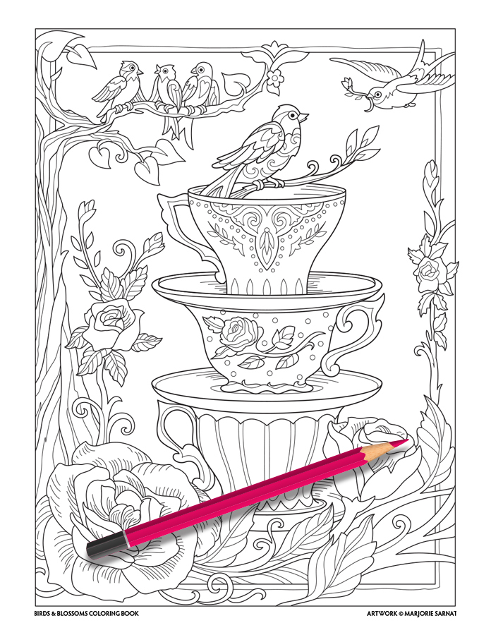 Birds, Roses, + Teacups FINAL
