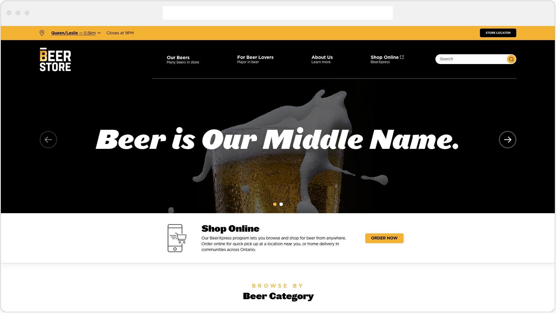 thebeerstore-website-frontpage.png