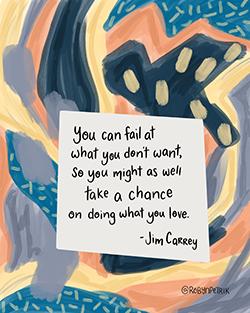 Take a Chance by Robyn Petrik