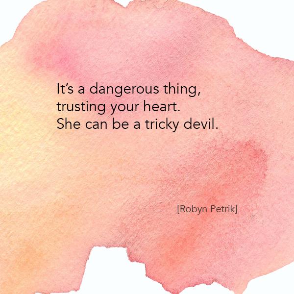 A Tricky Devil