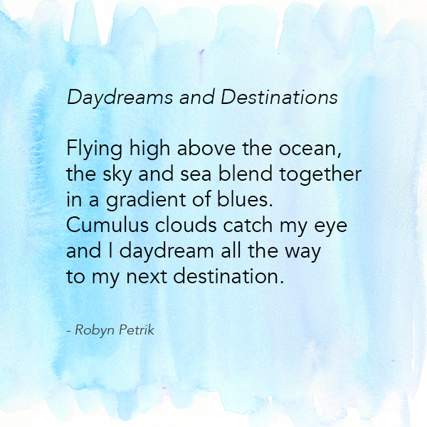 Daydreams and Destinations