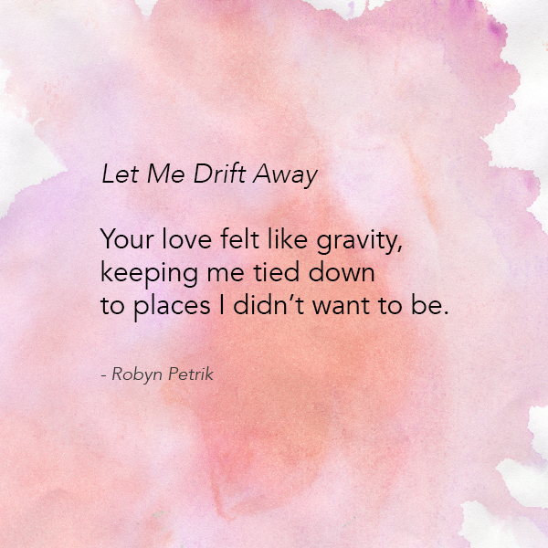 Let Me Drift Away