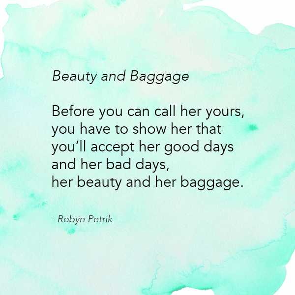 Beauty and Baggage