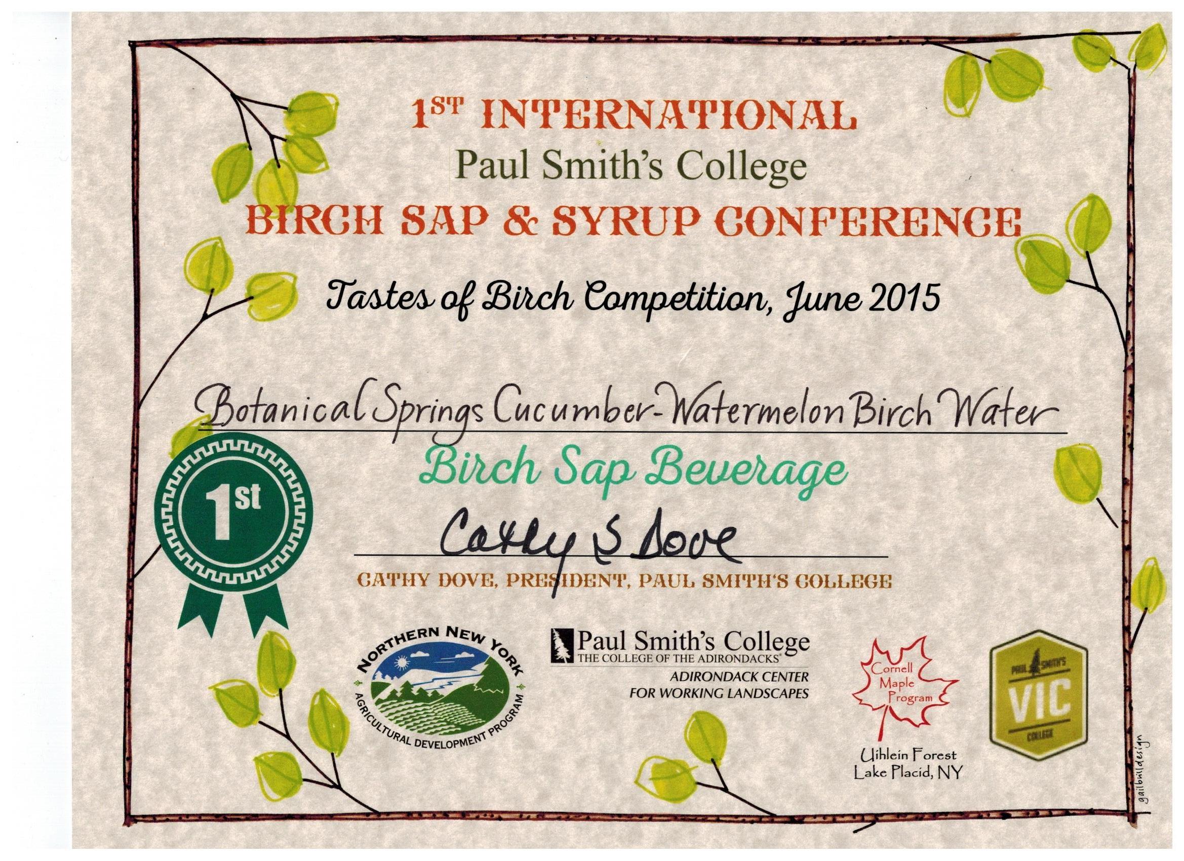1st place Birch Lemonade Infusion.jpeg