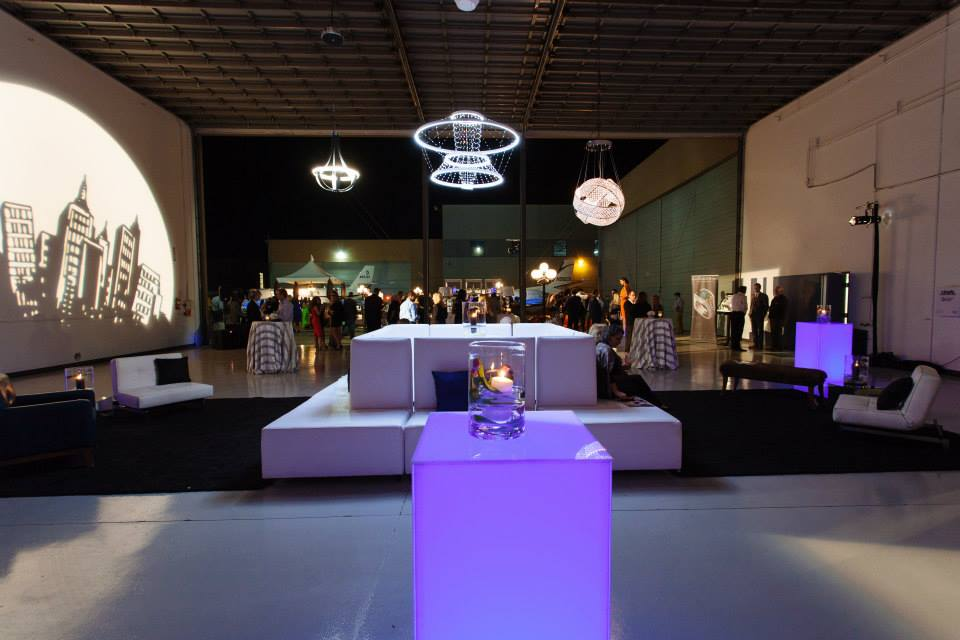 Scottsdale Event at Jetlinx