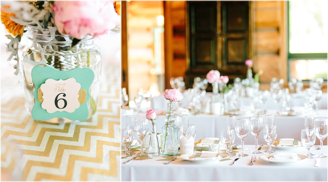 turquoise and gold tablesettings.jpg