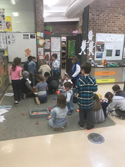 Art club organised by Year 2 students.jpeg