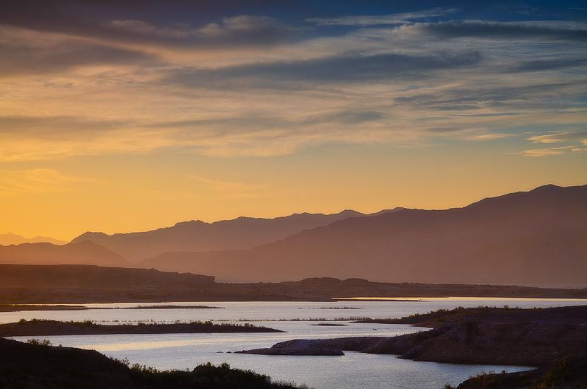 Laker - Lake Mead National Recreation Area, NV
