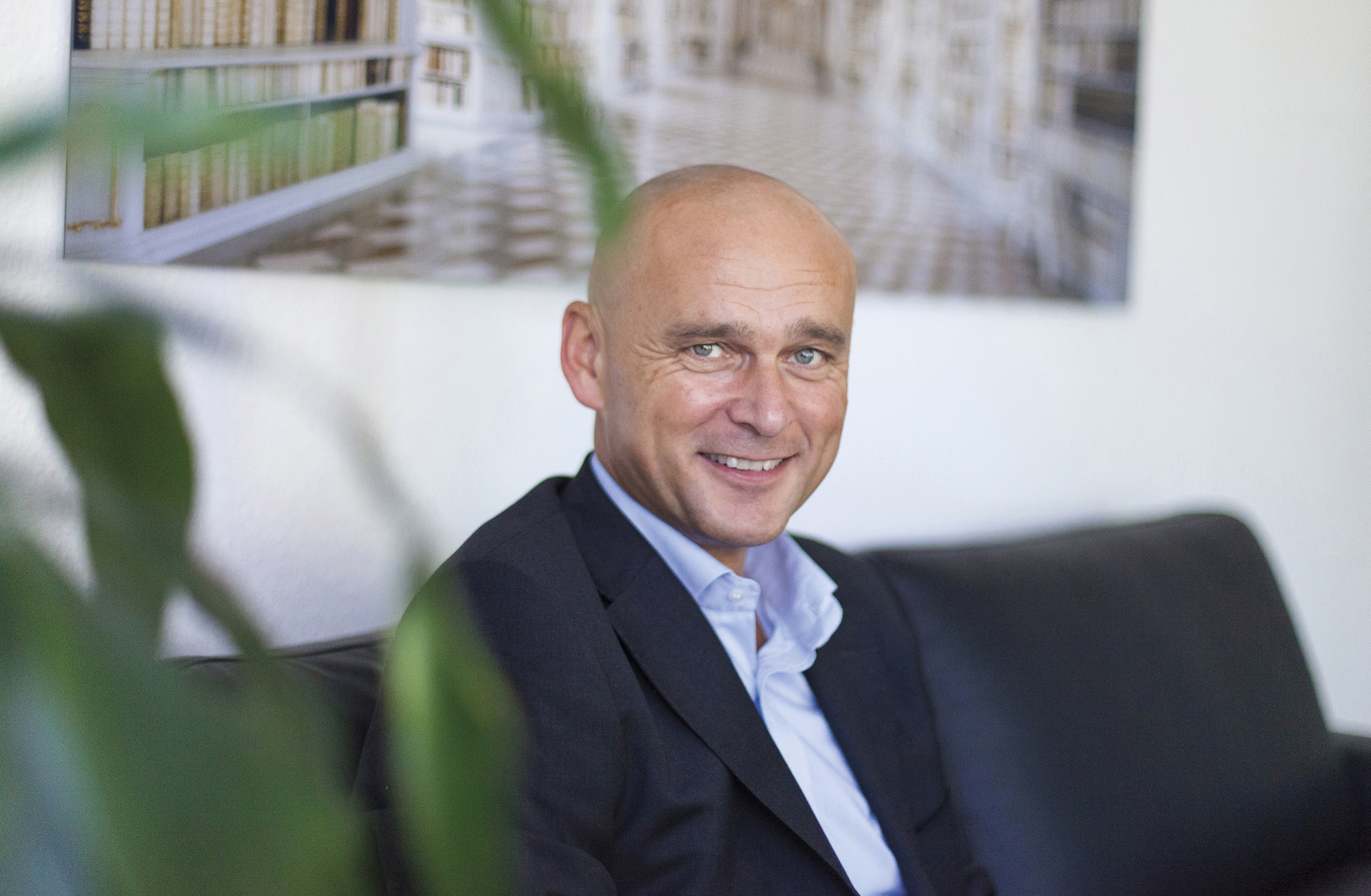 Andree Breuer -https://www.honoris-finance.de