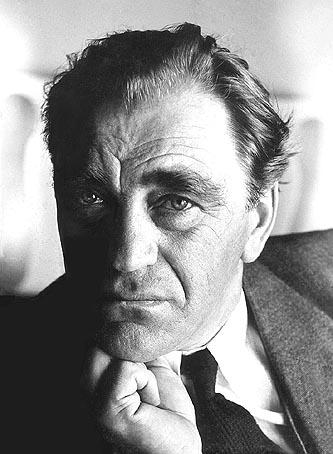 Vilhelm Moberg, 1898–1973. Foto: Lars Nordin/Creative Commons