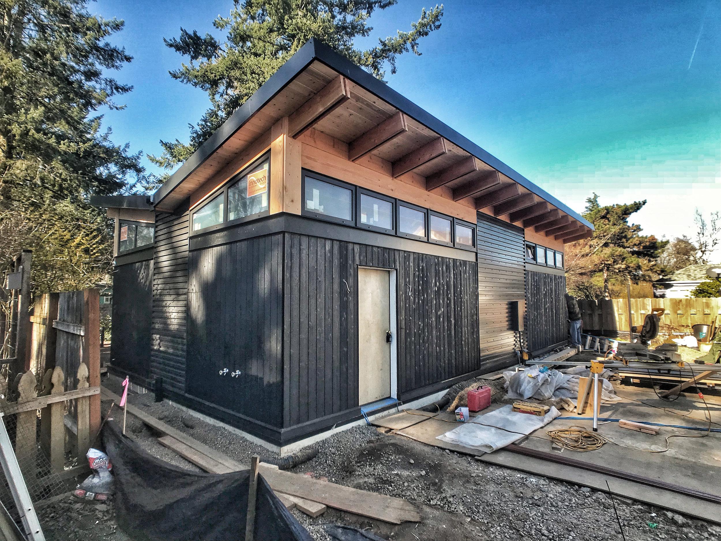 Custom Home Design Zenbox Design