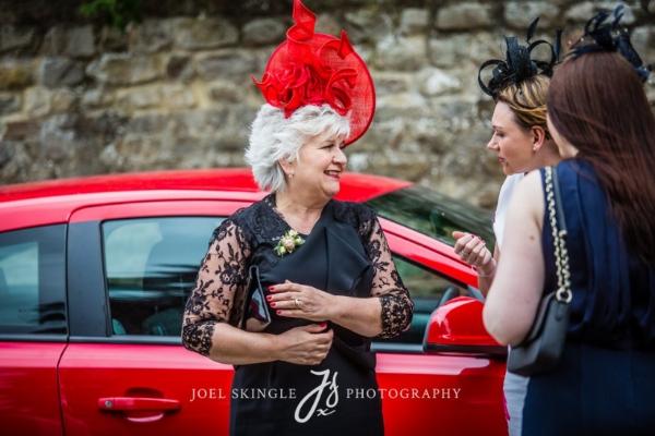 Image Joel Skingle Photography