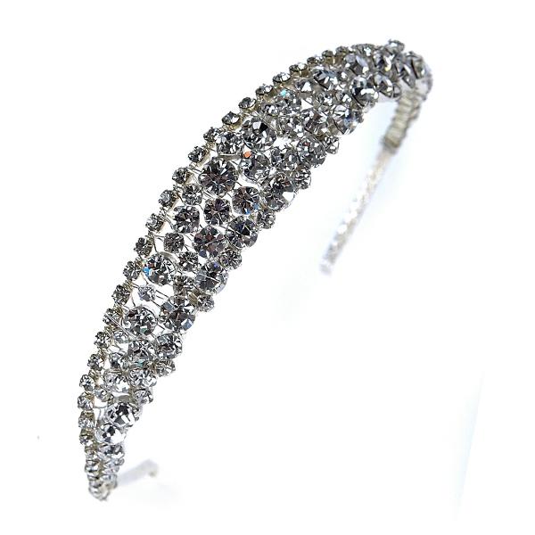 Diamante Amelia Bridal Tiara Hair Accessories By Harriet product.jpg