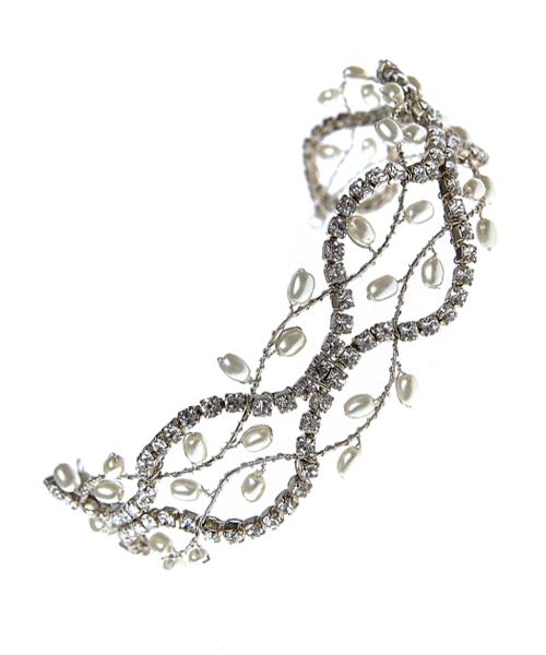 Aphrodite Grecian Tiara By Harriet Bespoke Bridal Hair Accessories.jpg