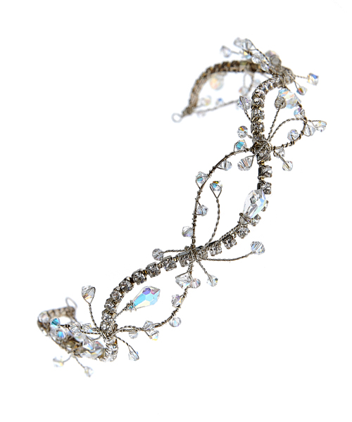 Cybele Grecian Tiara By Harriet Bespoke Bridal Hair Accessories.jpg