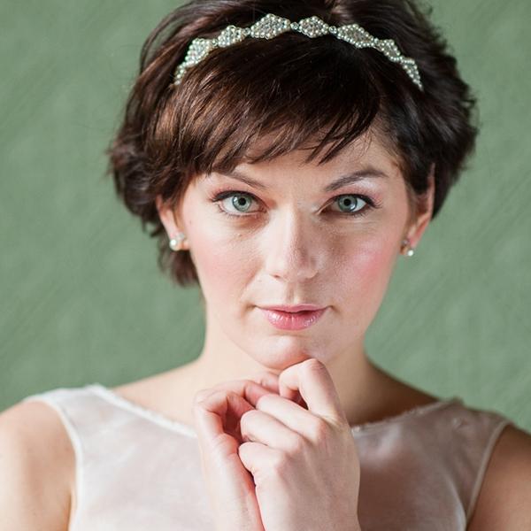 Lydia Bridal Headband Hair Accessories By Harriet.jpg