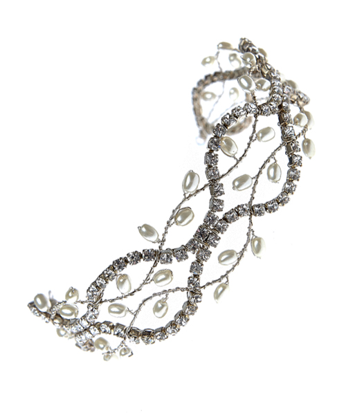 Aphrodite Grecian Tiara By Harriet Bespoke Bridal Hair Accessories.jpg