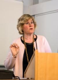 Gillian Ahlgren