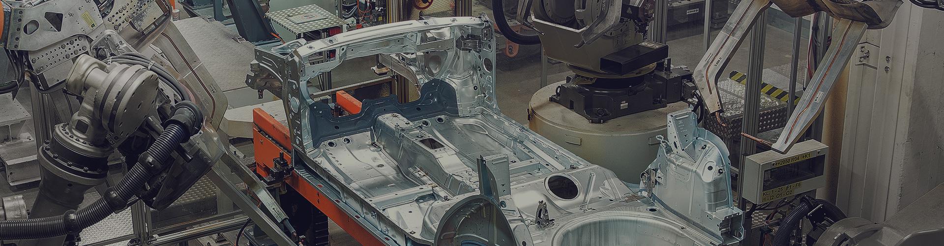 Automotive picture WEMO homepage