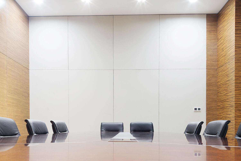 Plaatbewerking Productielijnen voor Systeemwand Panelen