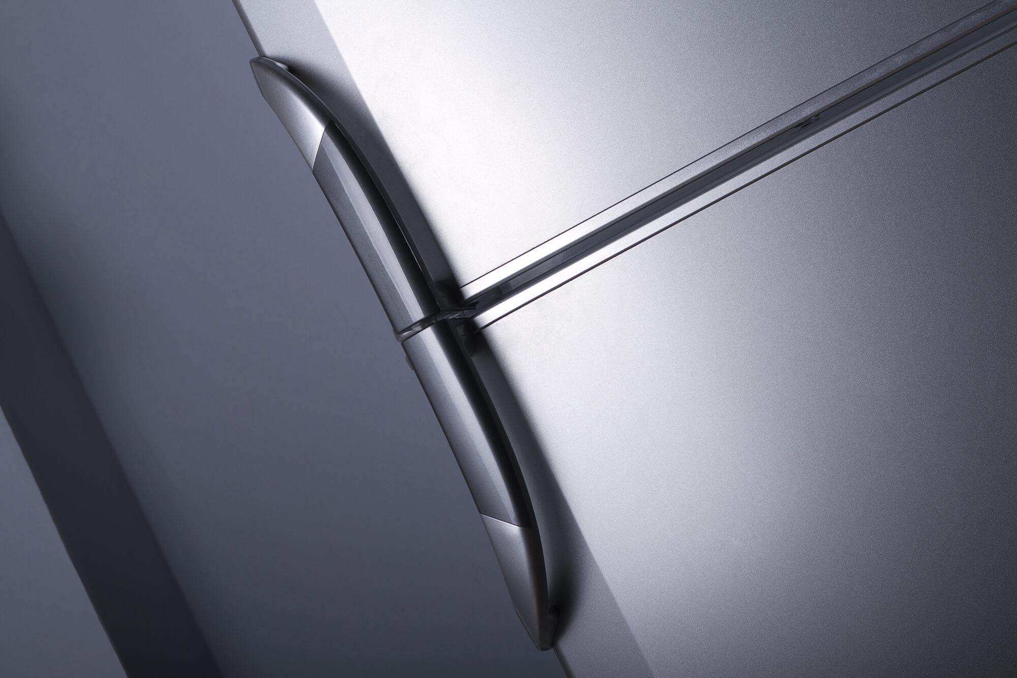 WEMO productielijnen voor koelkastdeuren