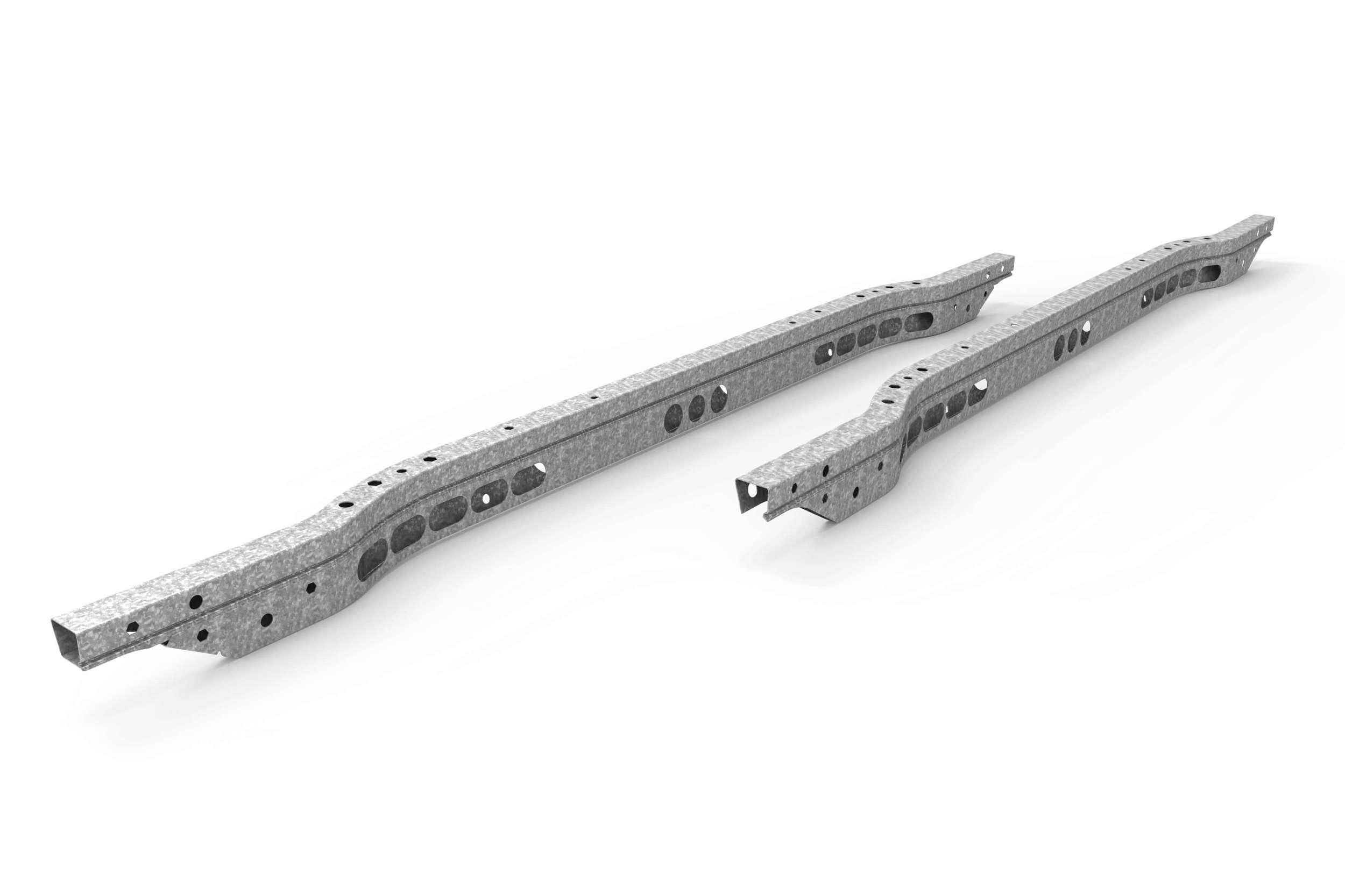 WEMO productie lijn voor Automotive Radiateur frames