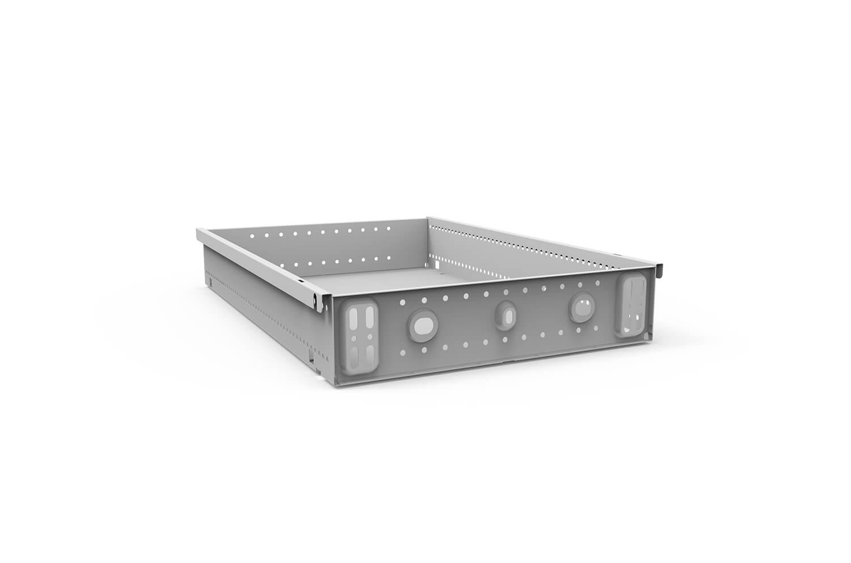 WEMO Produktionsanlagen für Schubladen