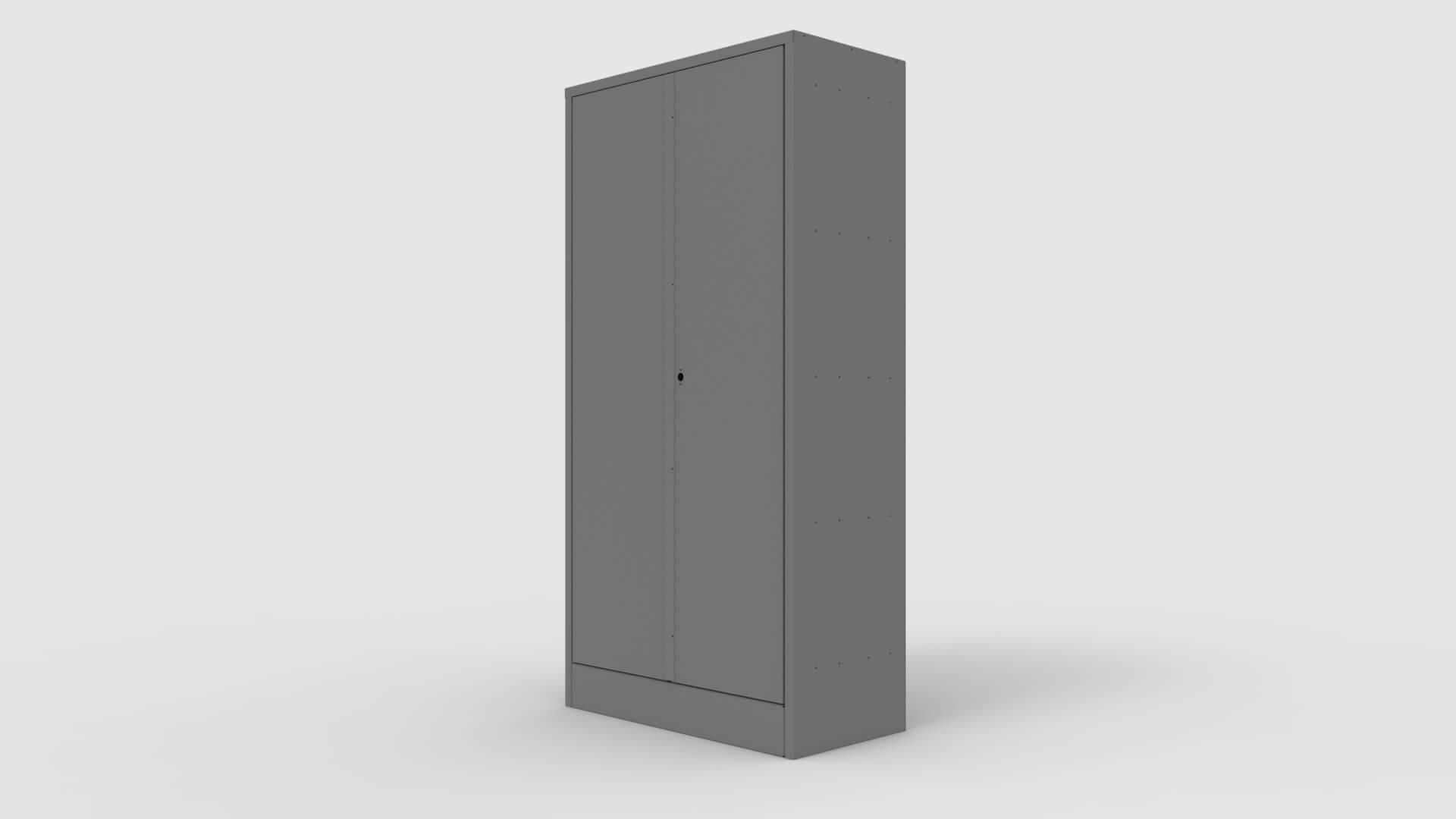 Steel Cupboard Product