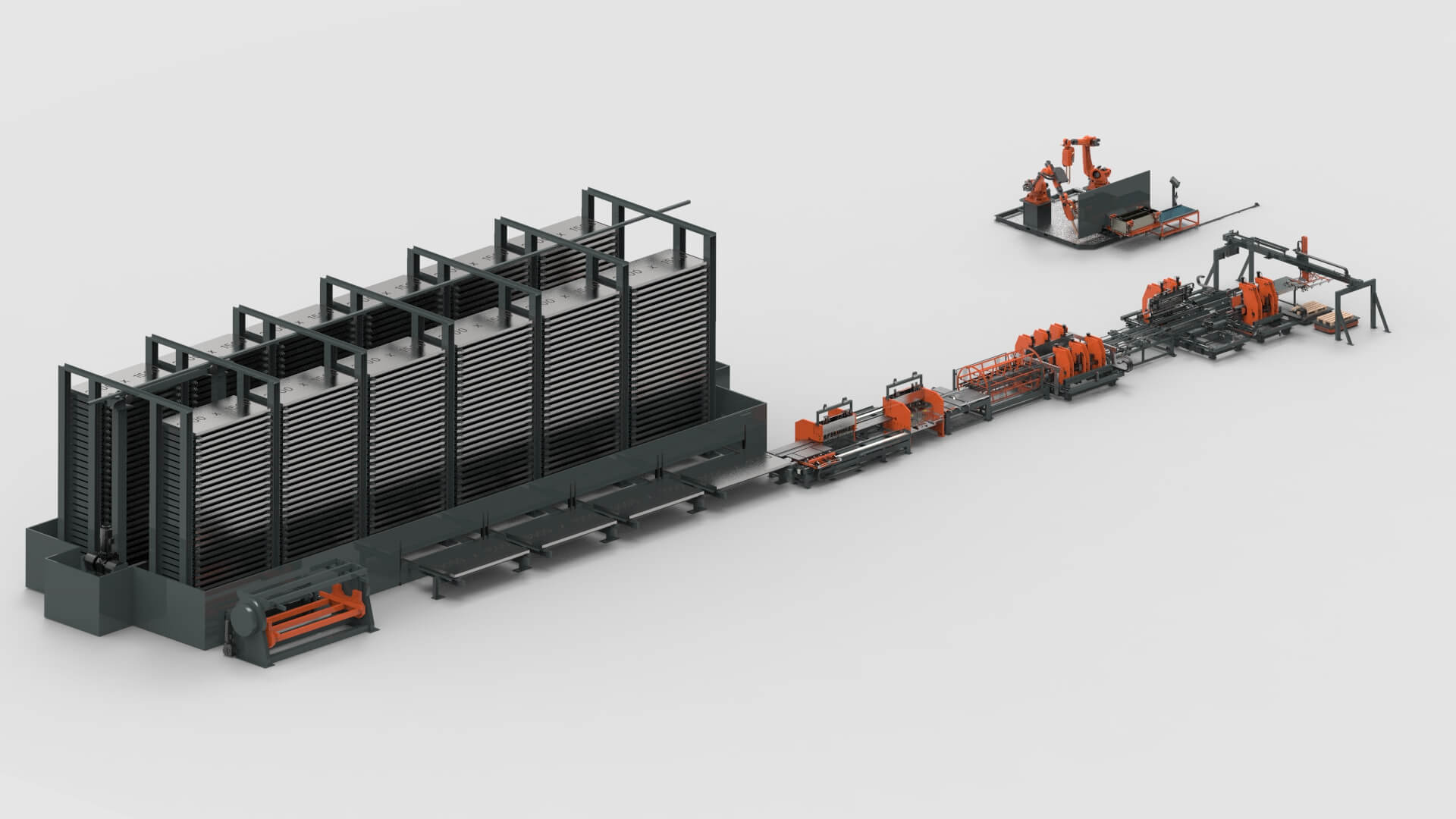 wemo-stalen-kasten-plaatbewerking-platenmagazijn-ponsen-buigen-lassen-productielijn