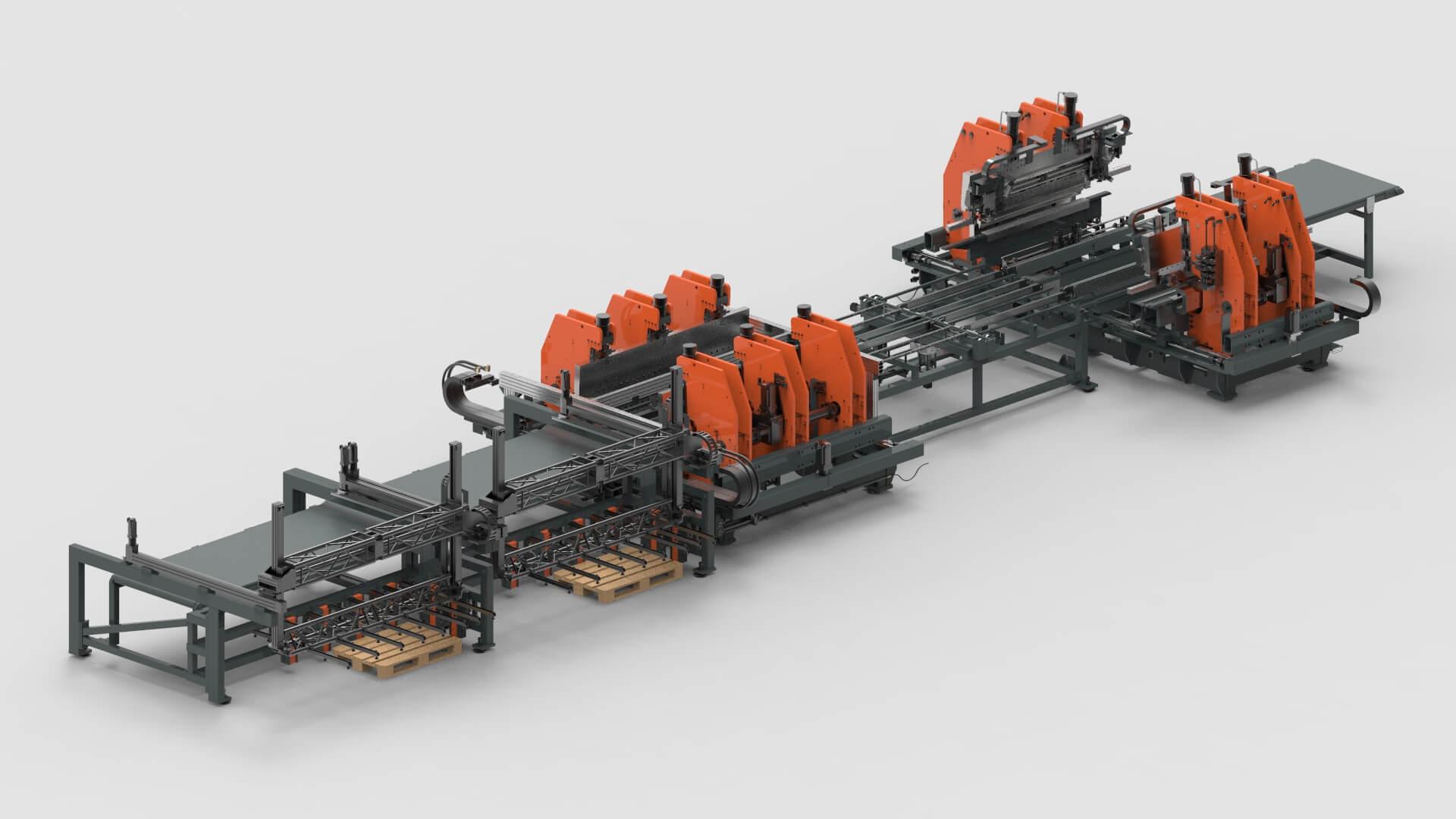 wemo-stalen-deuren-plaatbewerking-4-zijdig-buigen-productielijn