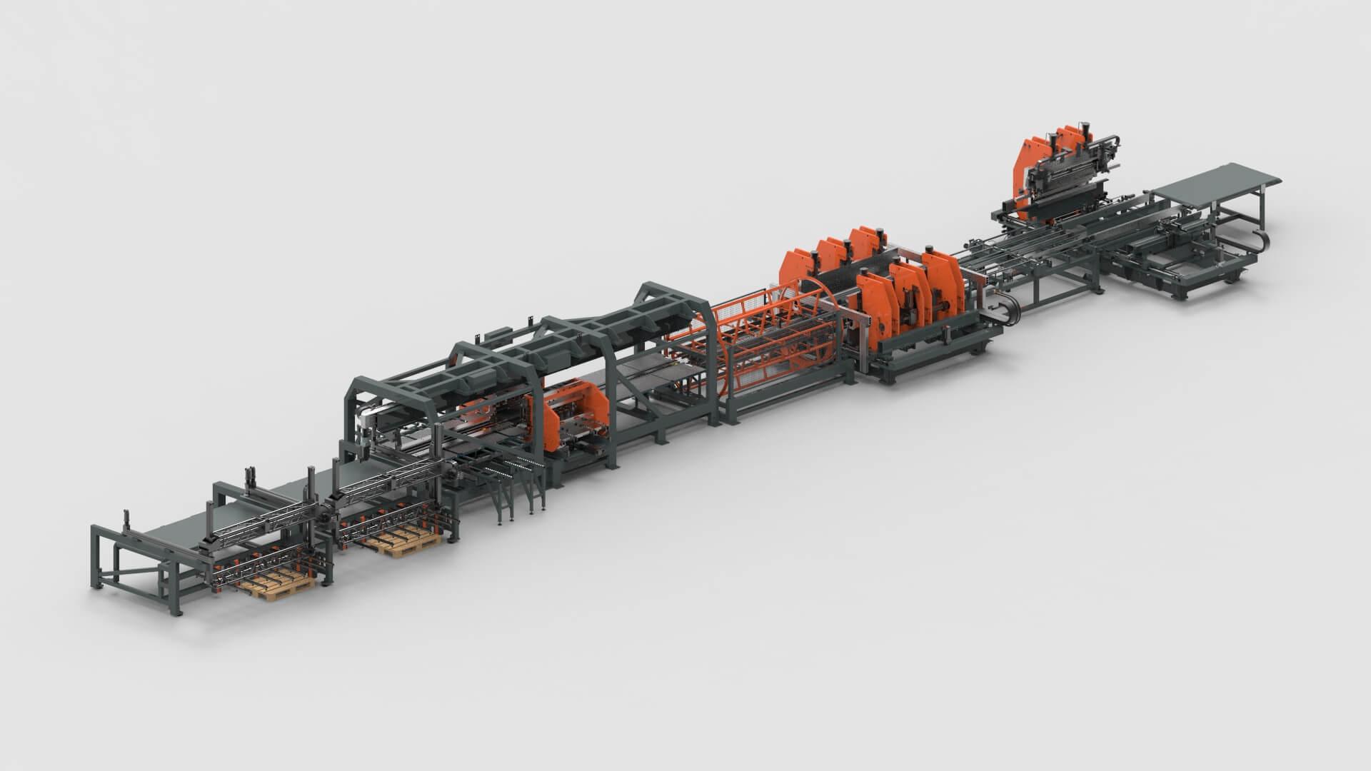 wemo-stalen-deuren-plaatbewerking-ponsen-buigen-productielijn