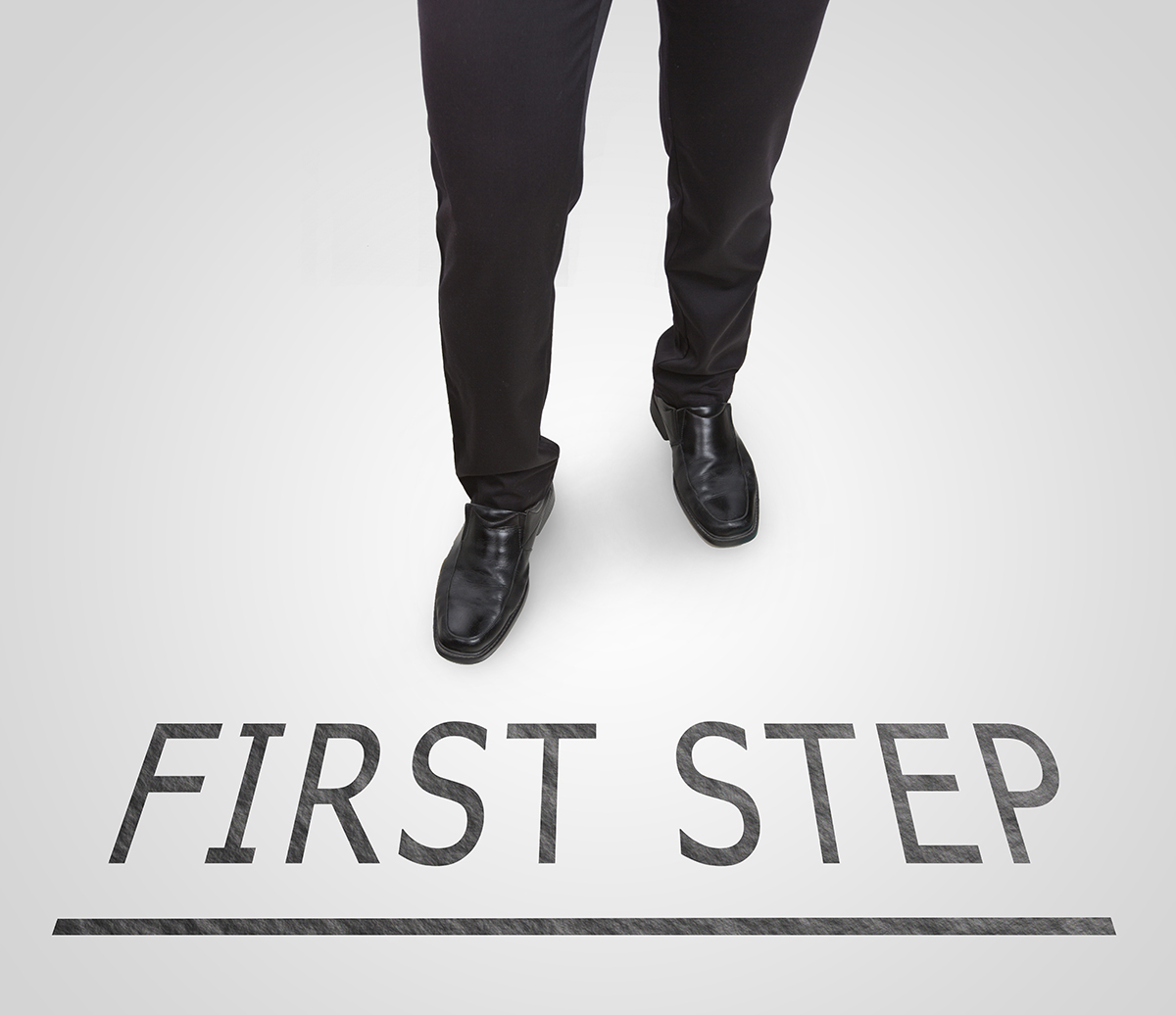 First Steps to becoming an expert witness