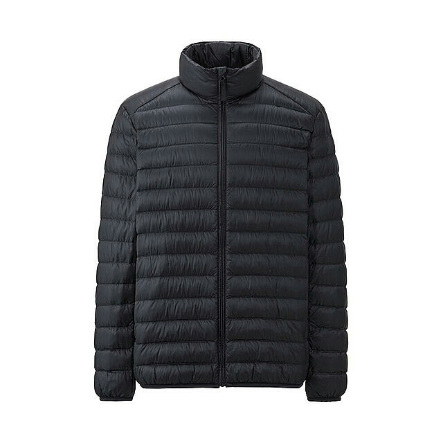 Above | Uniqlo Ultra Light Down Jacket retailing at www.uniqlo.com for £59.90