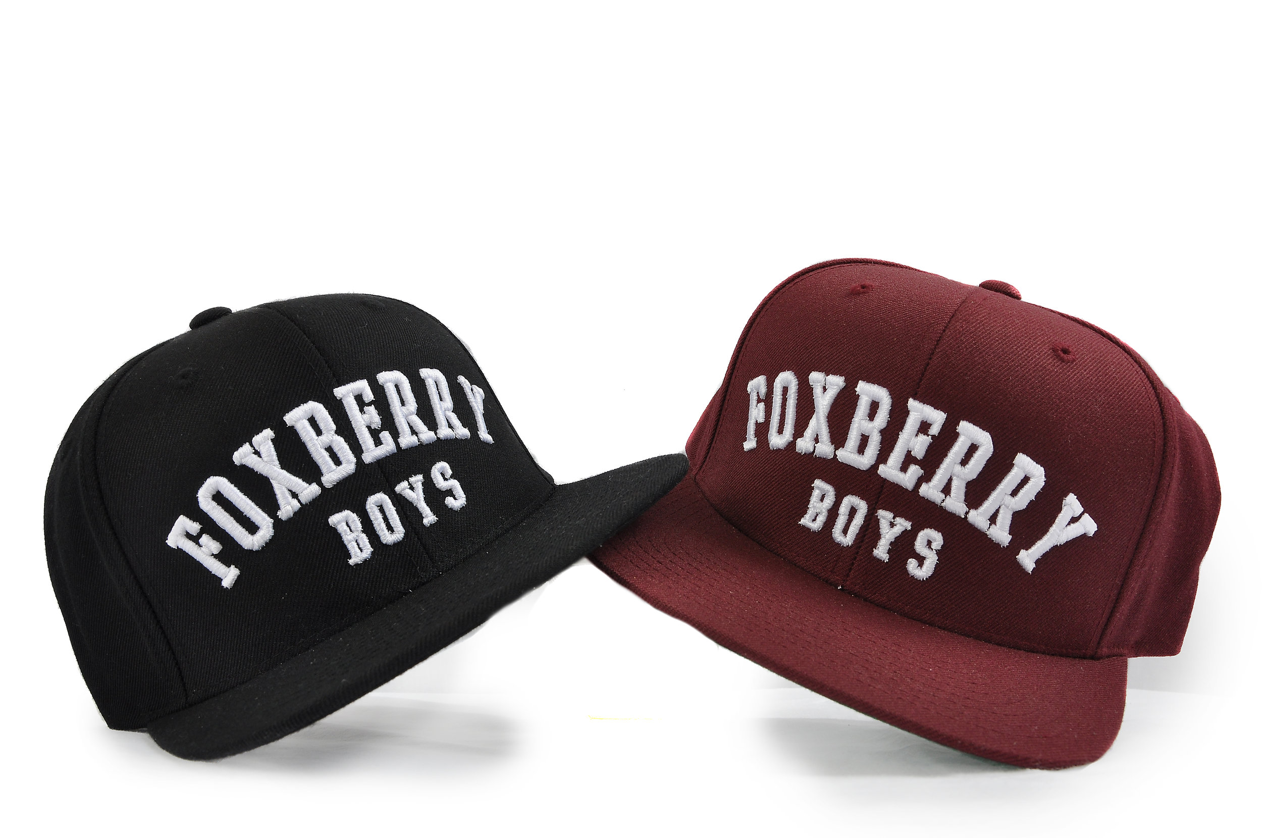 Foxberry Boys New Classic Signature Snapback in stock now