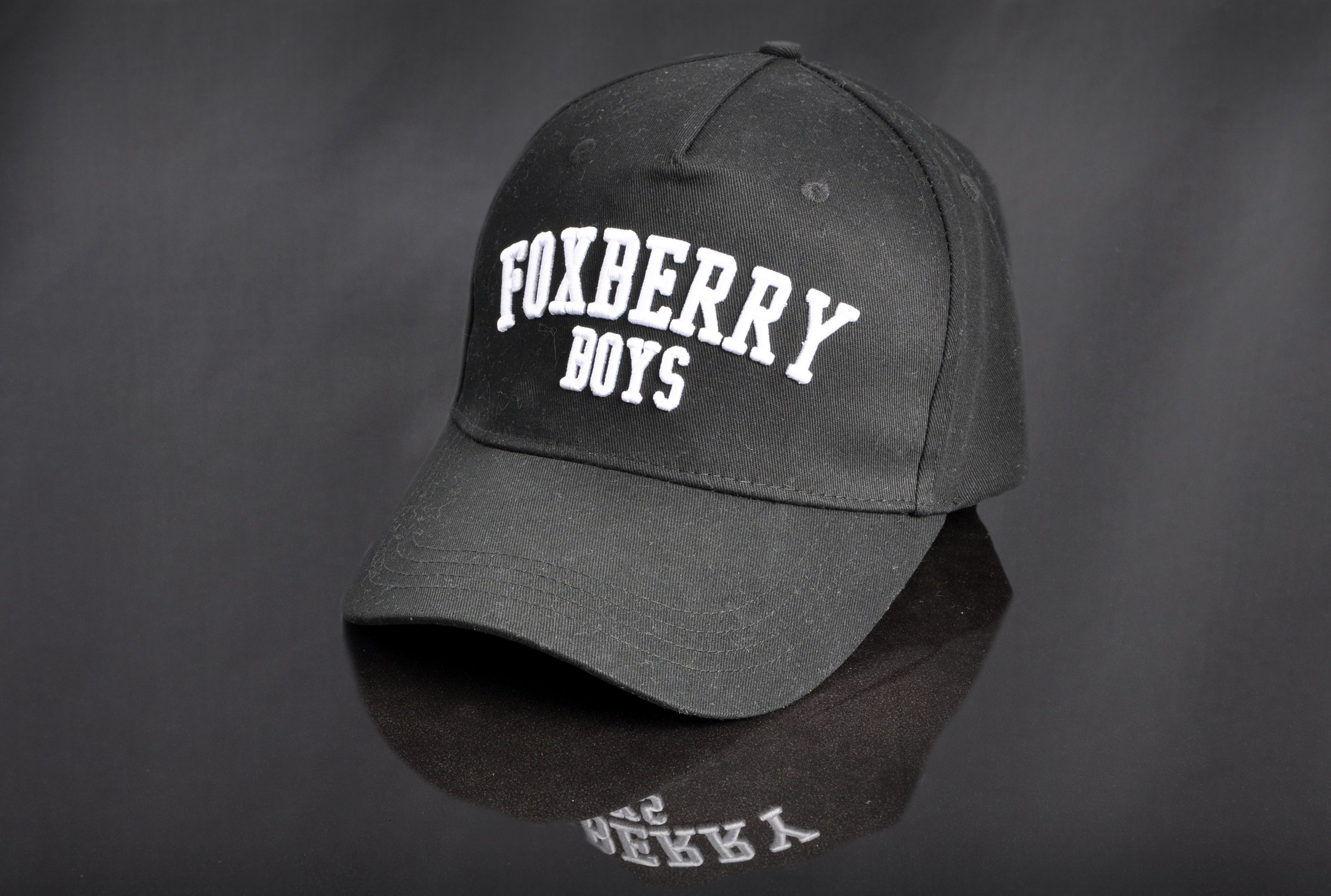 Premium Quality - Sports Luxe Baseball Cap