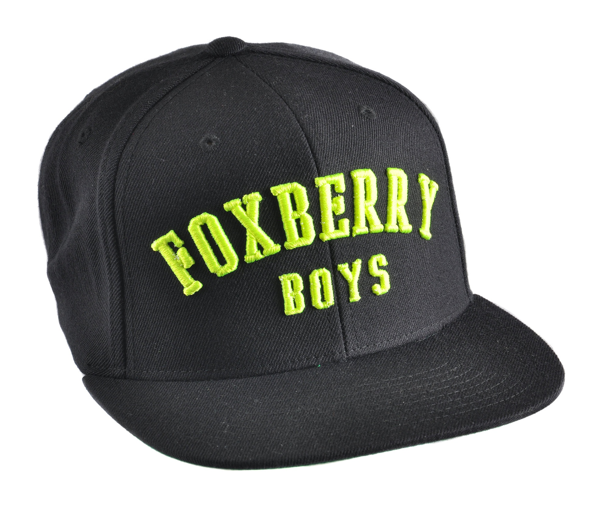 New Season Florescent Logo Signature Classic Snapback available at £29.99