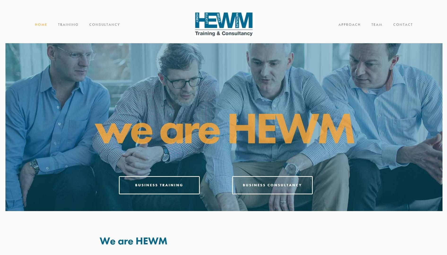 HEWM Partners
