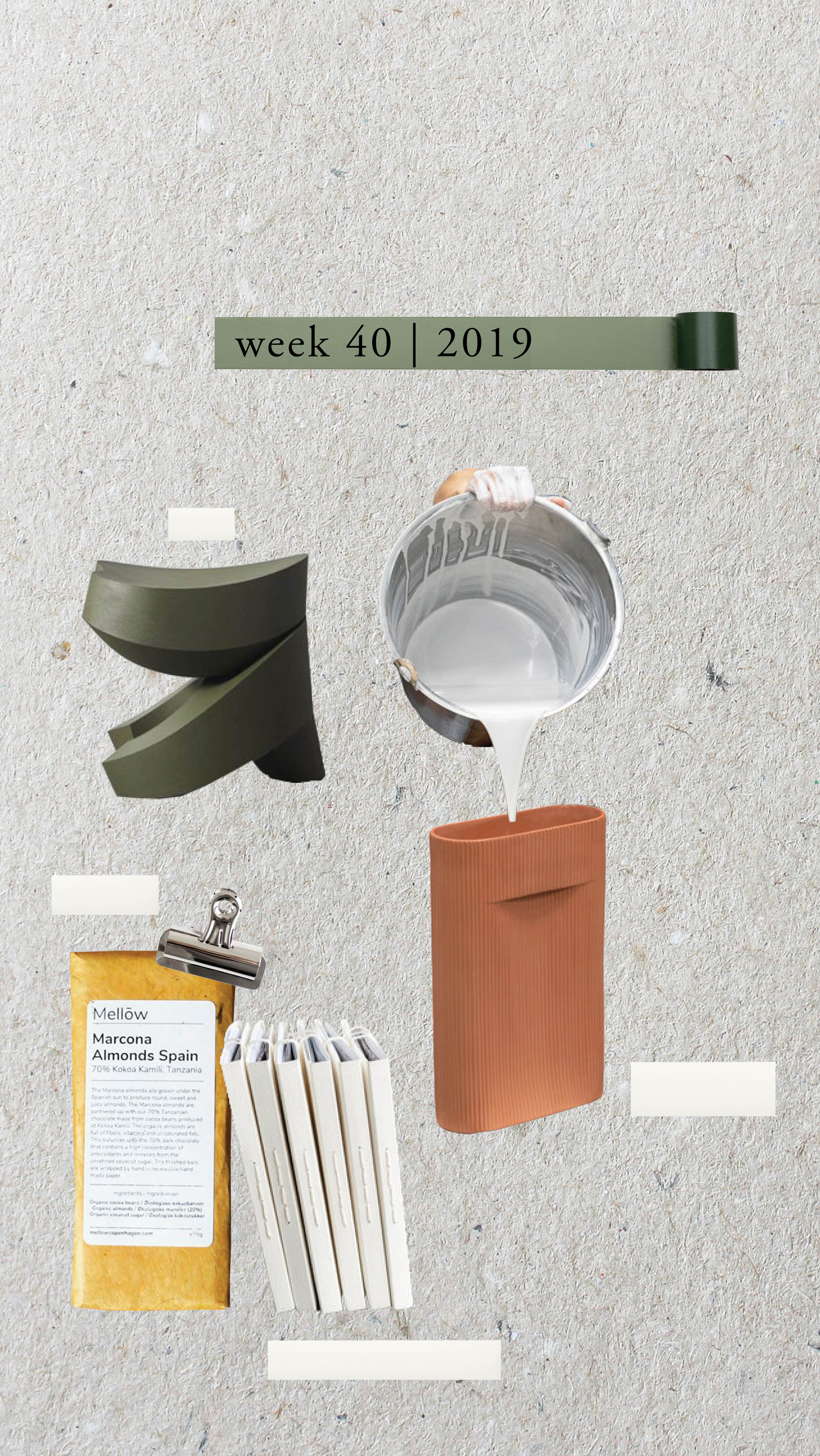 - Drumroll please… A big welcome to our weekly clippings! Sure we might be starting late in the year, but it's better than never. I'll be sharing what I've found that current week be Paper, Design, Sustainability or Life in Copenhagen. Enjoy!