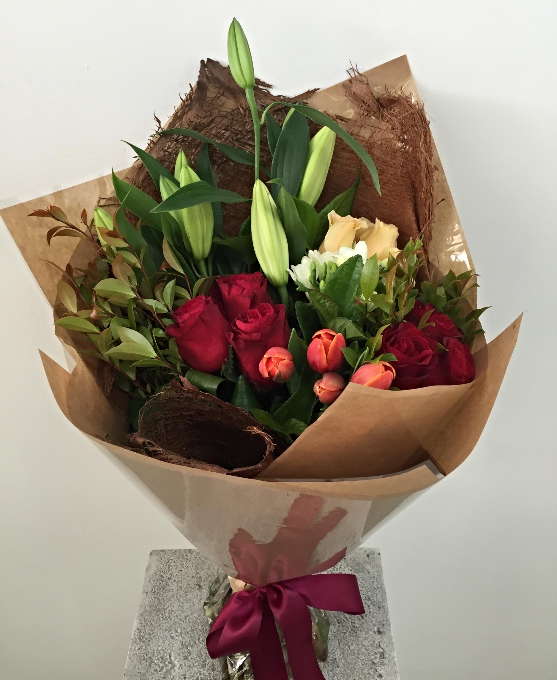 #17 Bouquet