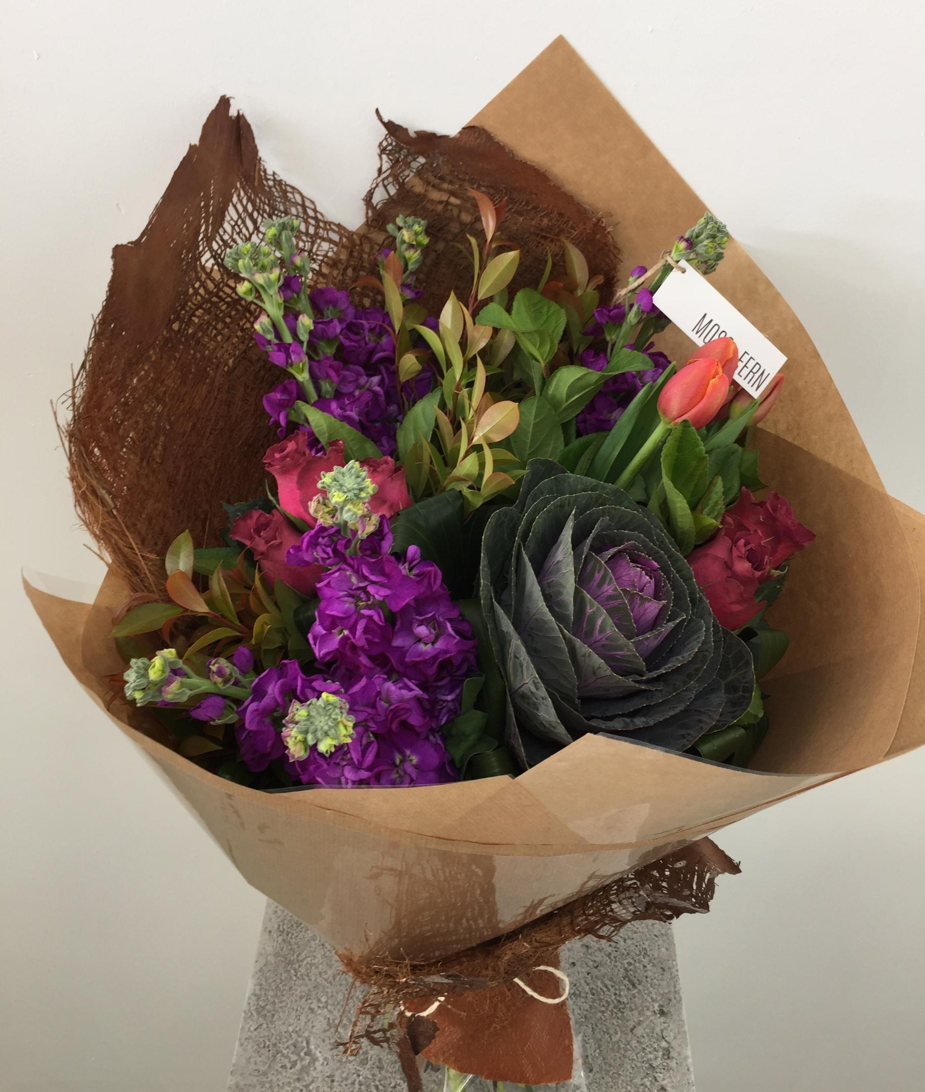 #18 Bouquet
