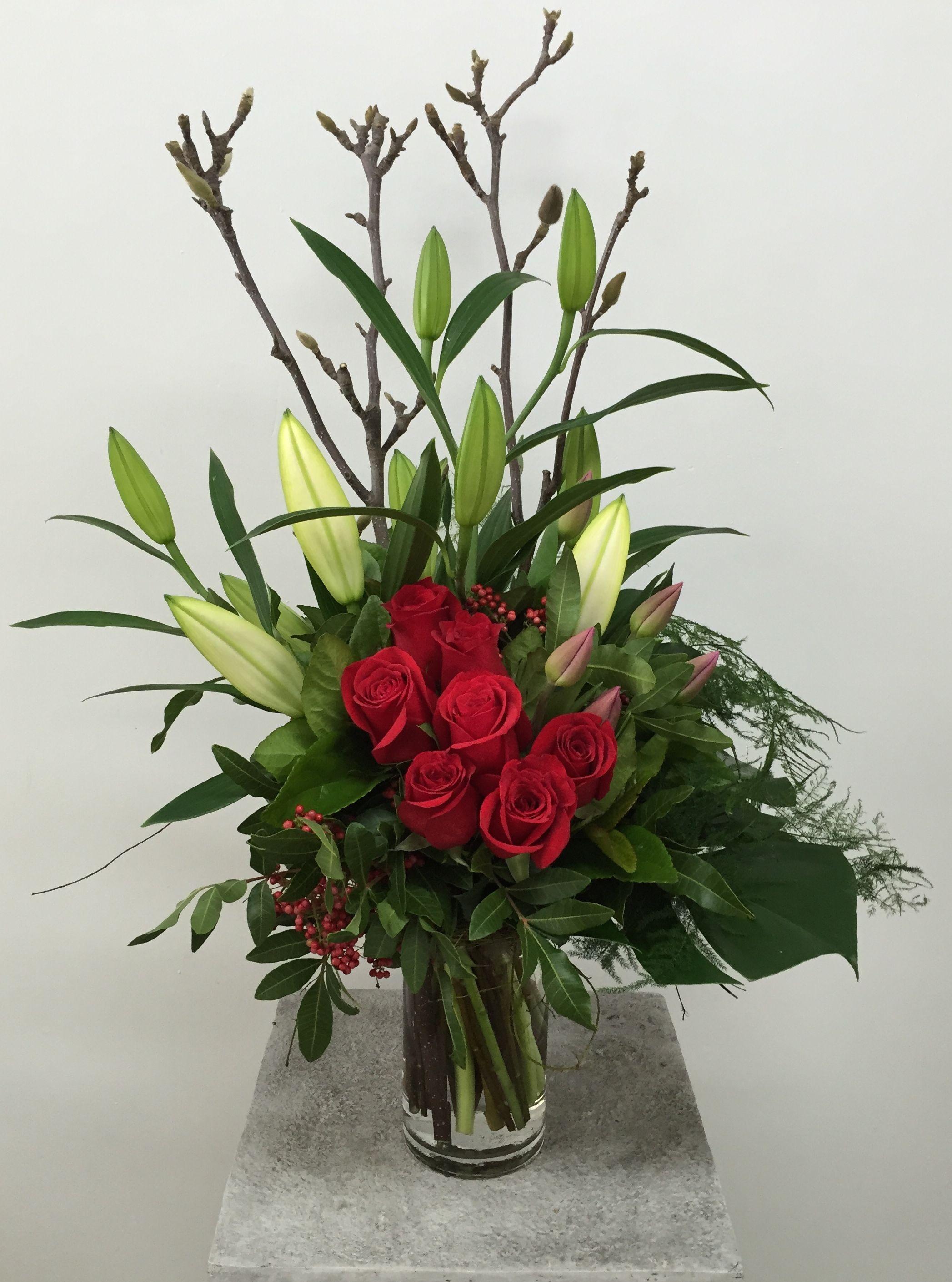 #8 Vase