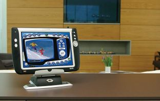 Audio Visual System Design and Installation . Tablet