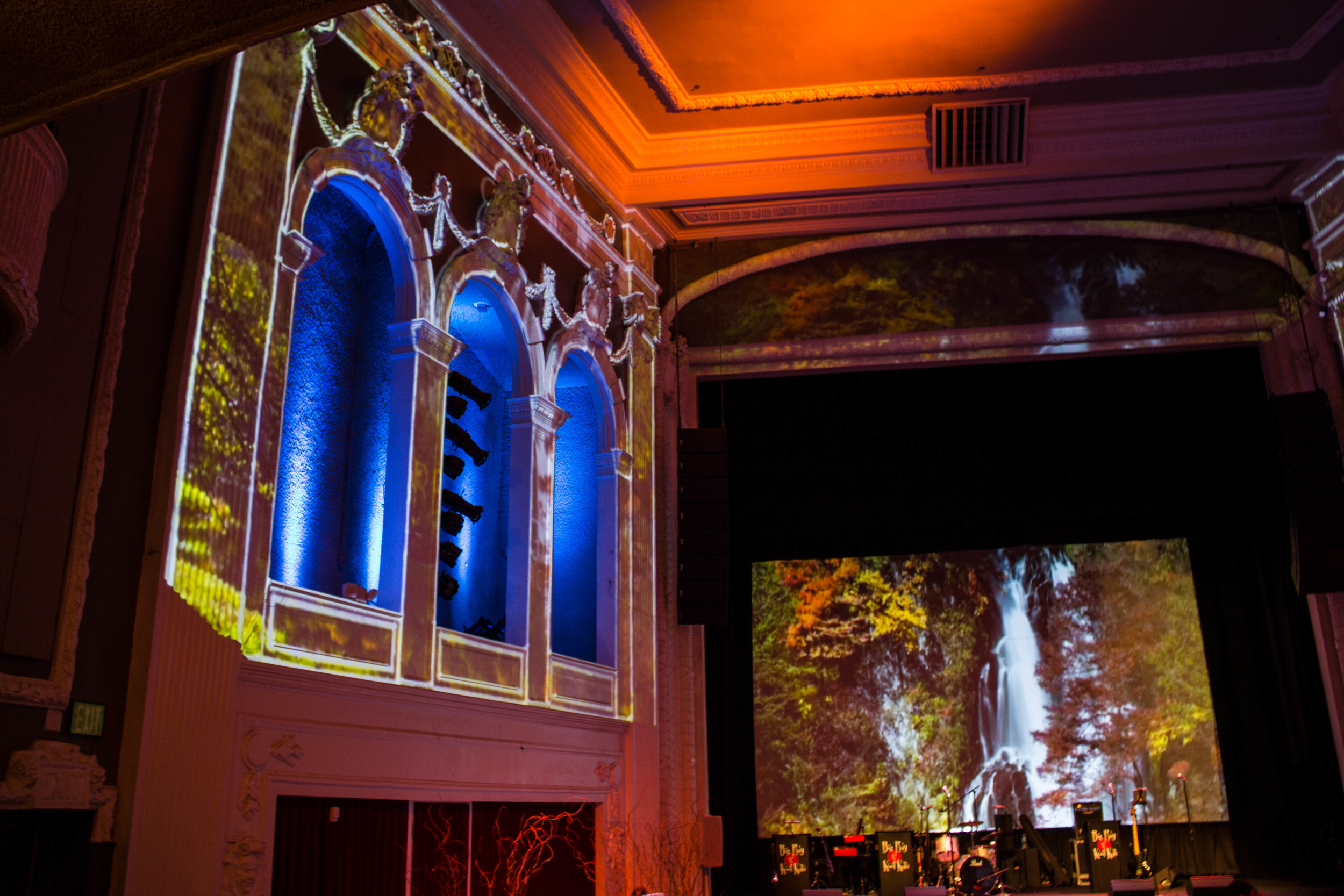 Virginia Film Festival - Rental and Staging - Live Events - Festivals - The AV Company