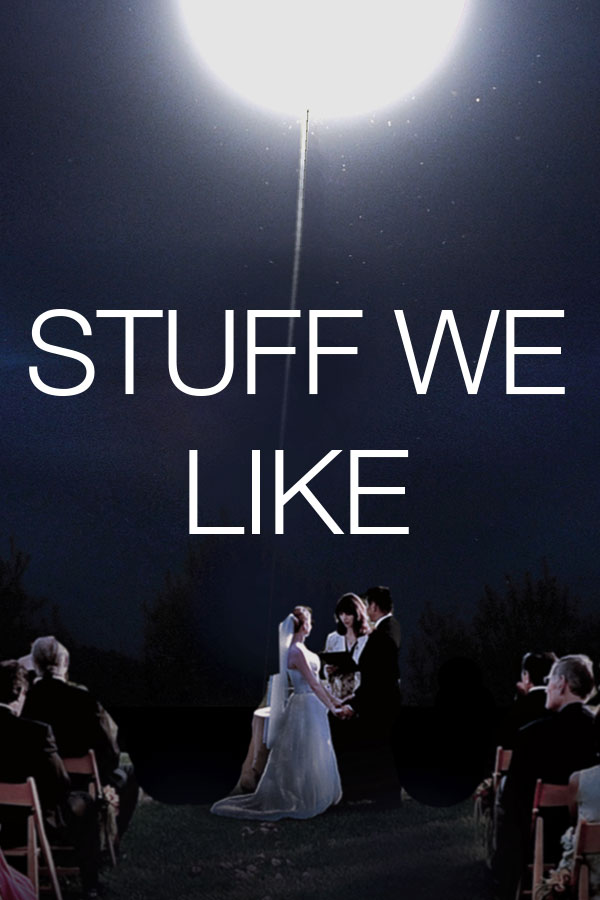 Stuff We Like . Blog