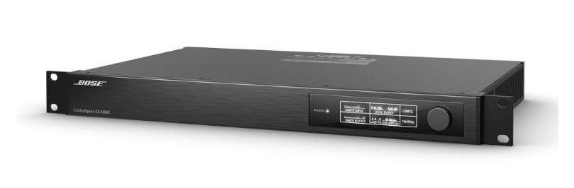 Bose Sound Processor - AV Sense 2018 Expo Technology