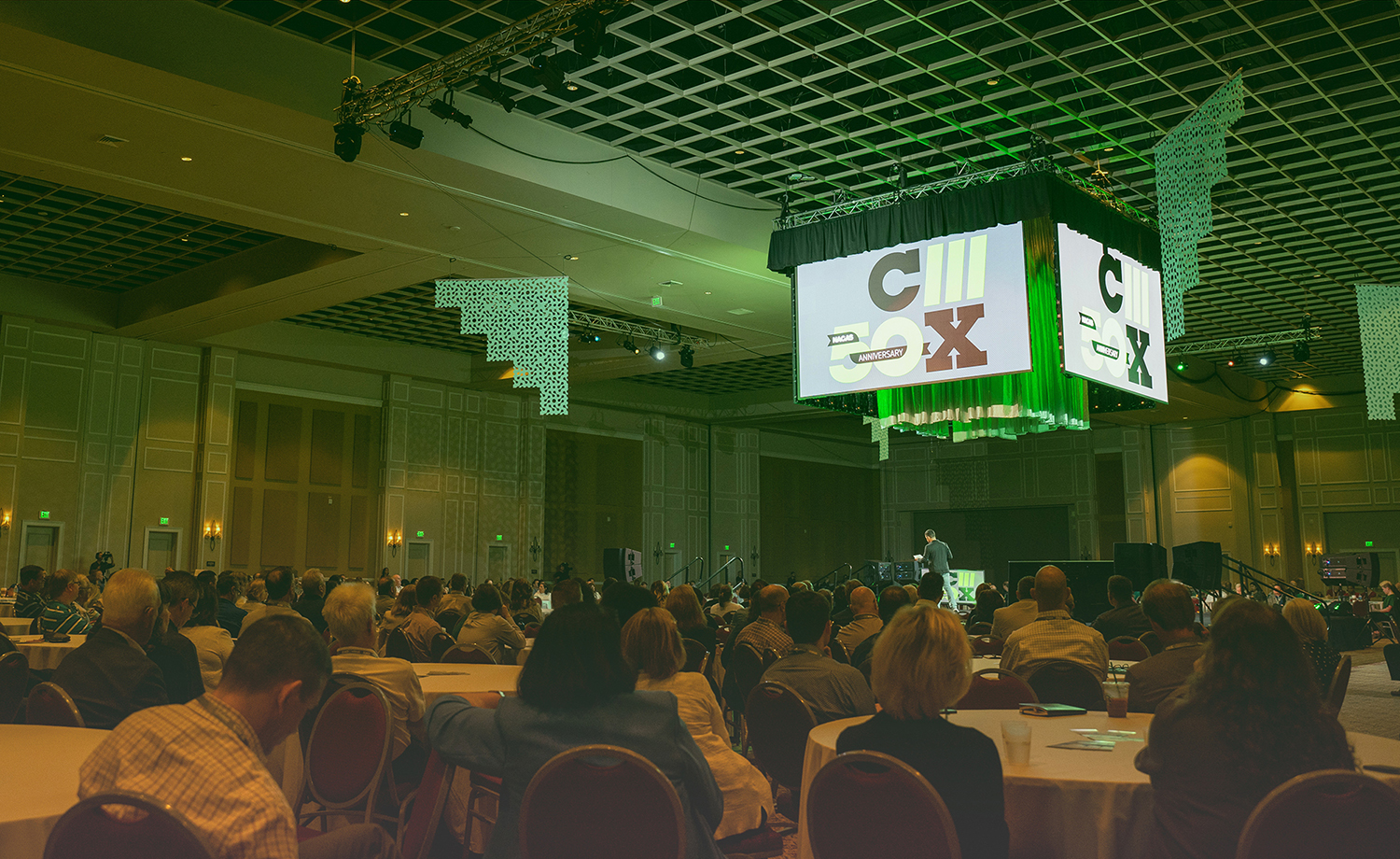 NACAS C3X CONFERENCE -