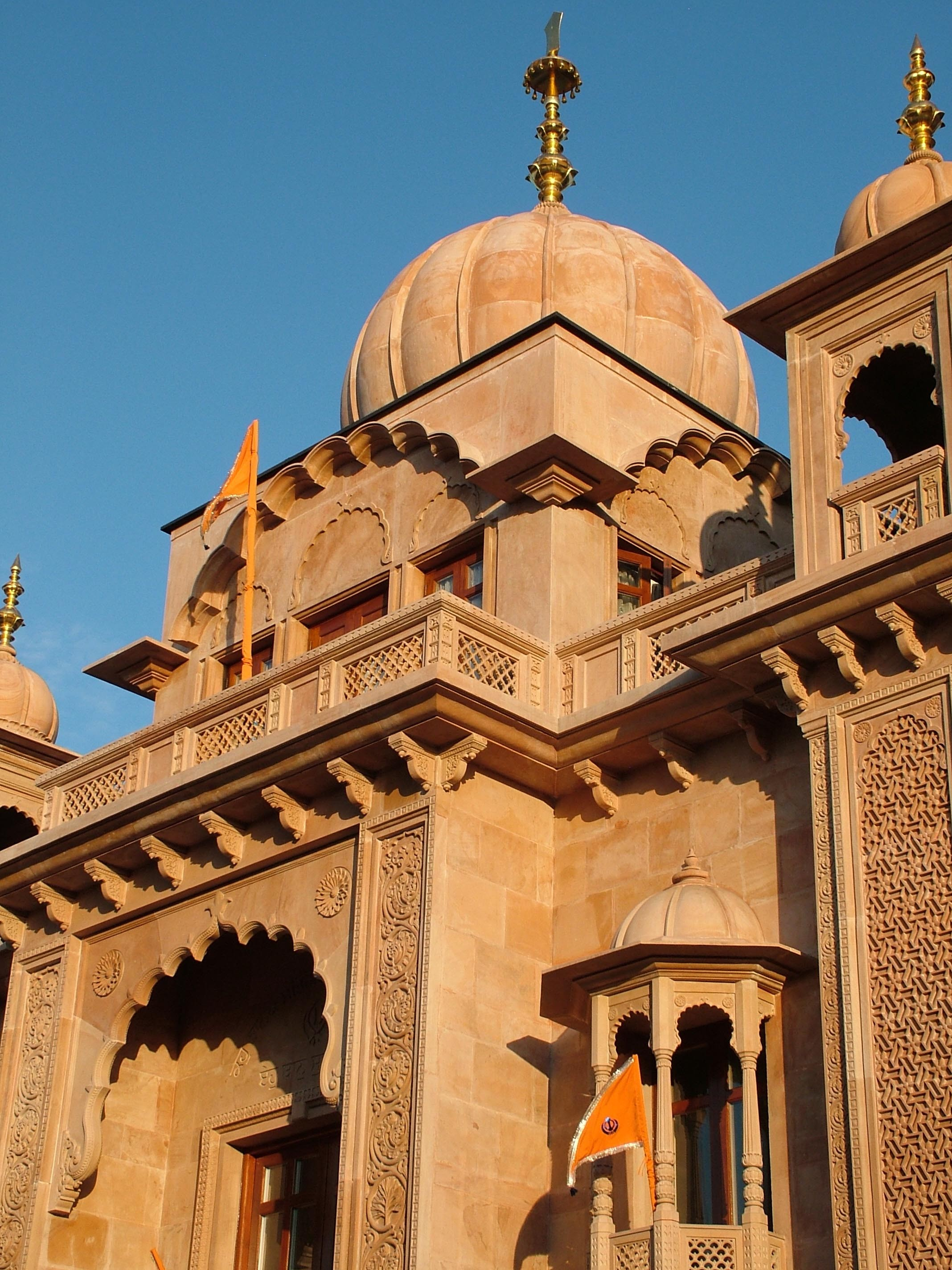 Gurdwara Karamsar Temple