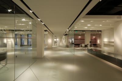 Fashion House Showroom