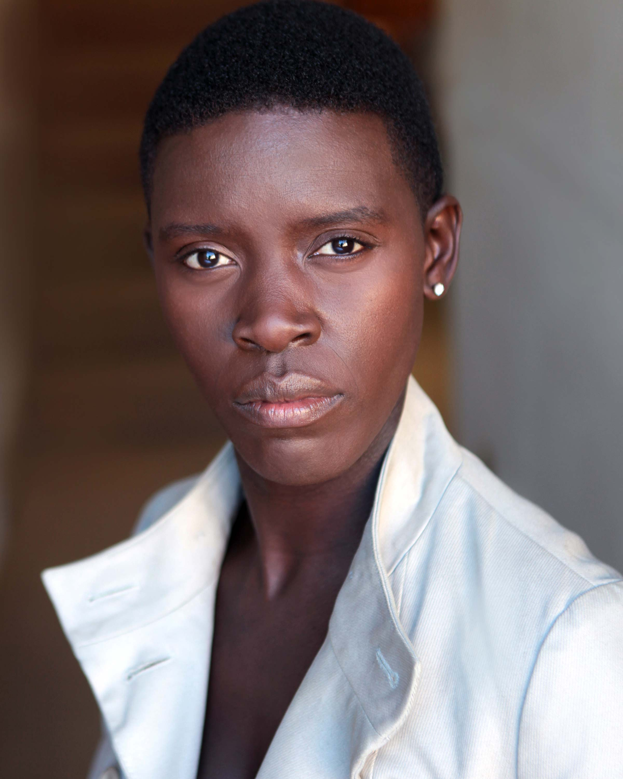 Anna-Maria Nabirye headshot by Karen Scott