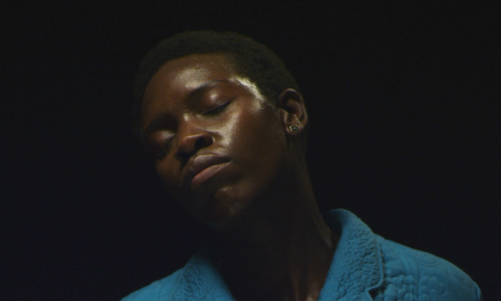 KWES- BASHFUL, 2013, Directed by Ians Pons Jewell
